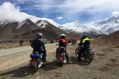 1Indonesia Rider Himalayan Expedition
