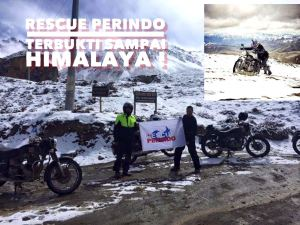 Indonesia Rider Himalayan Expedition-1