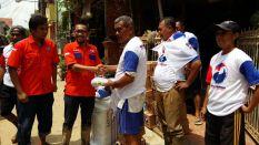 003 Rescue Perindo Bantu Korban Paska Banjir Bekasi