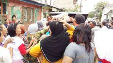 005 Rescue Perindo Bantu Korban Paska Banjir Bekasi