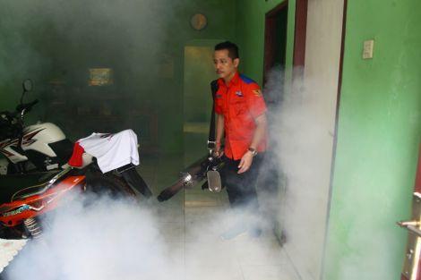 5 aksi fogging rescue perindo