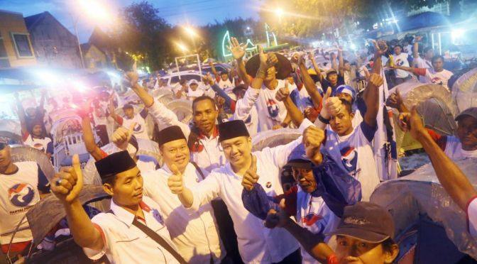 Quotes Ketua Umum Partai Perindo Bpk Hary Tanoesoedibjo