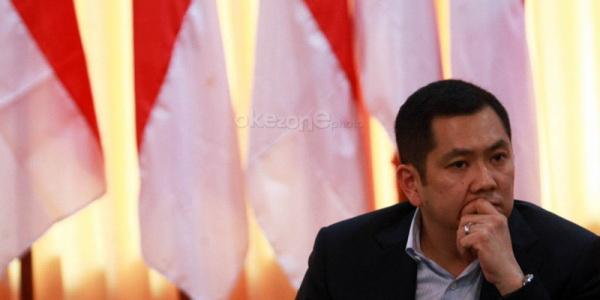 Hary Tanoe Jadi Kandidat Capres Terkuat