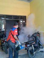 DPD Demak, Jateng