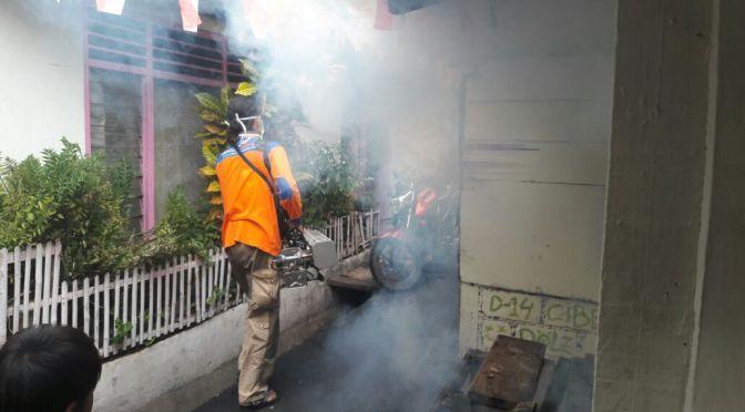 Rescue Perindo, sasar pemukiman padat di Menteng