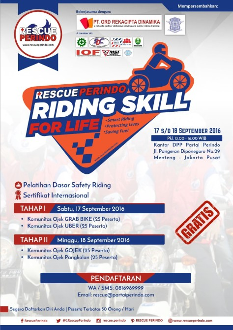 Flayer Safety Ridding-Revisi