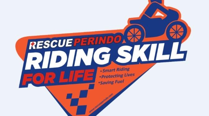 Tekan Angka Kecelakaan, Rescue Perindo Akan Gelar Safety Riding