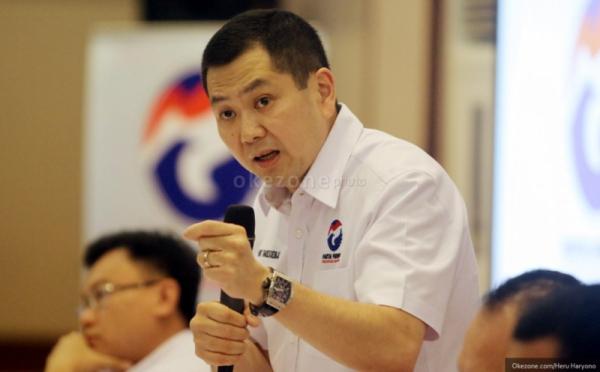 Kantor Partai Perindo Tersebar di Penjuru Daerah, Hary Tanoe: Ini Keseriusan Membangun Partai Besar
