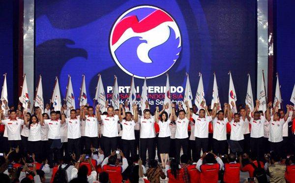 Perindo Lahir untuk Memberikan Solusi Bangsa Indonesia