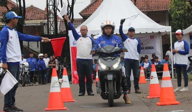 Pentingnya Safety Riding untuk Pengendara Sepeda Motor