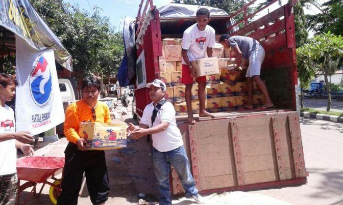 Rescue Perindo: Pasca-Banjir Bandang, Aktivitas Warga Bima Kembali Normal