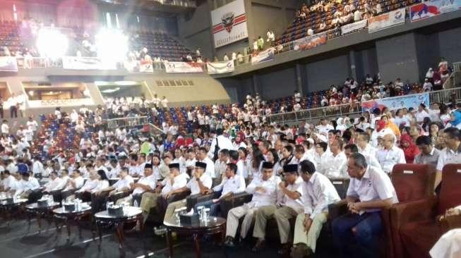 Alasan Hary Tanoe Putuskan Perindo Deklarasi Dukung Anies-Sandi