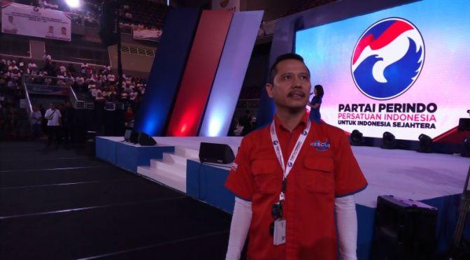 Ketua Rescue Perindo: Anies-Sandi Pemimpin yang Santun