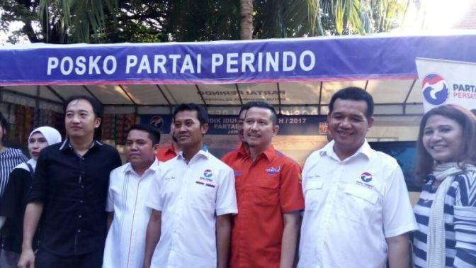 Waspadai Aksi Kejahatan, Tips Aman Mudik dari Rescue Perindo