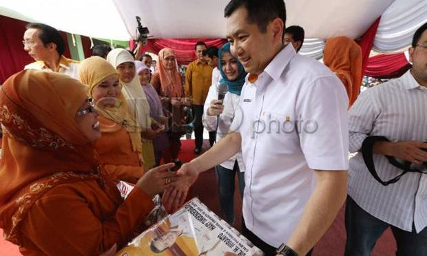 Purnawirawan TNI Nilai Lucu dan Aneh Kasus SMS Ketum Perindo