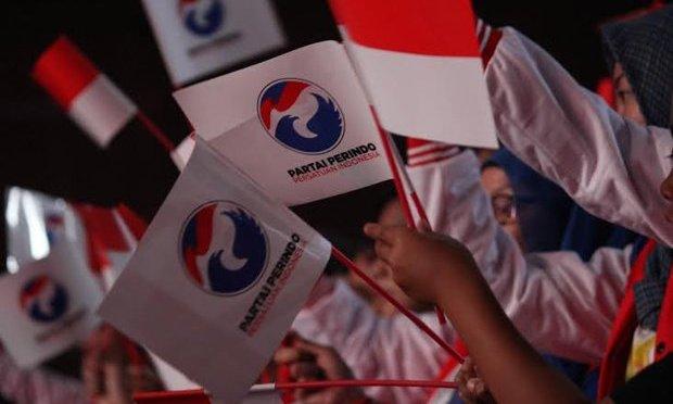 Survei CSIS: Perindo Partai Baru Terpopuler dan Disukai Masyarakat