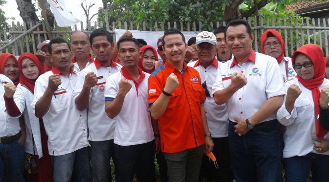 Rescue PerindoFoggingGratis 300 Rumah di Bekasi